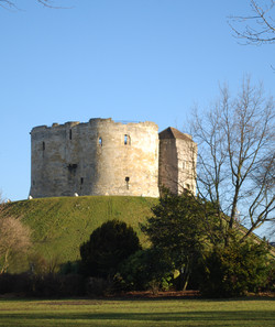 York tower 3
