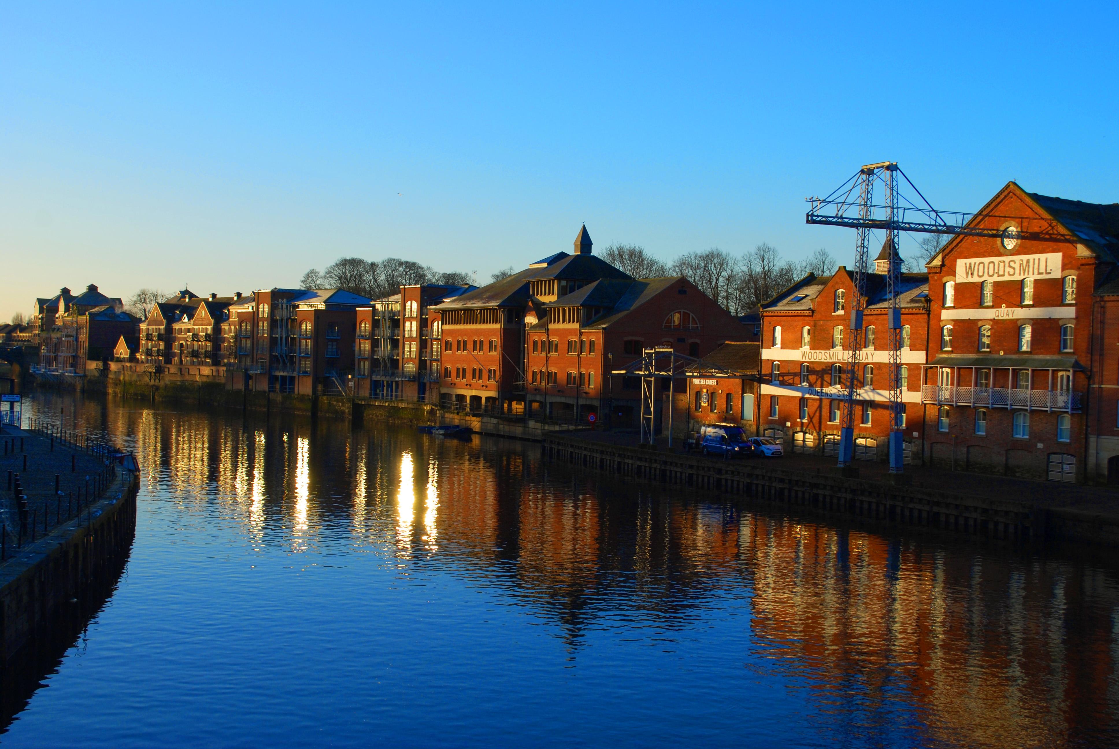 York River Ouse 4