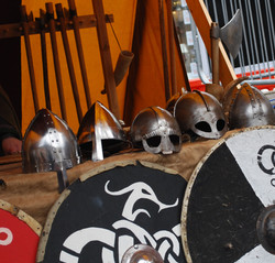 York Viking Museum