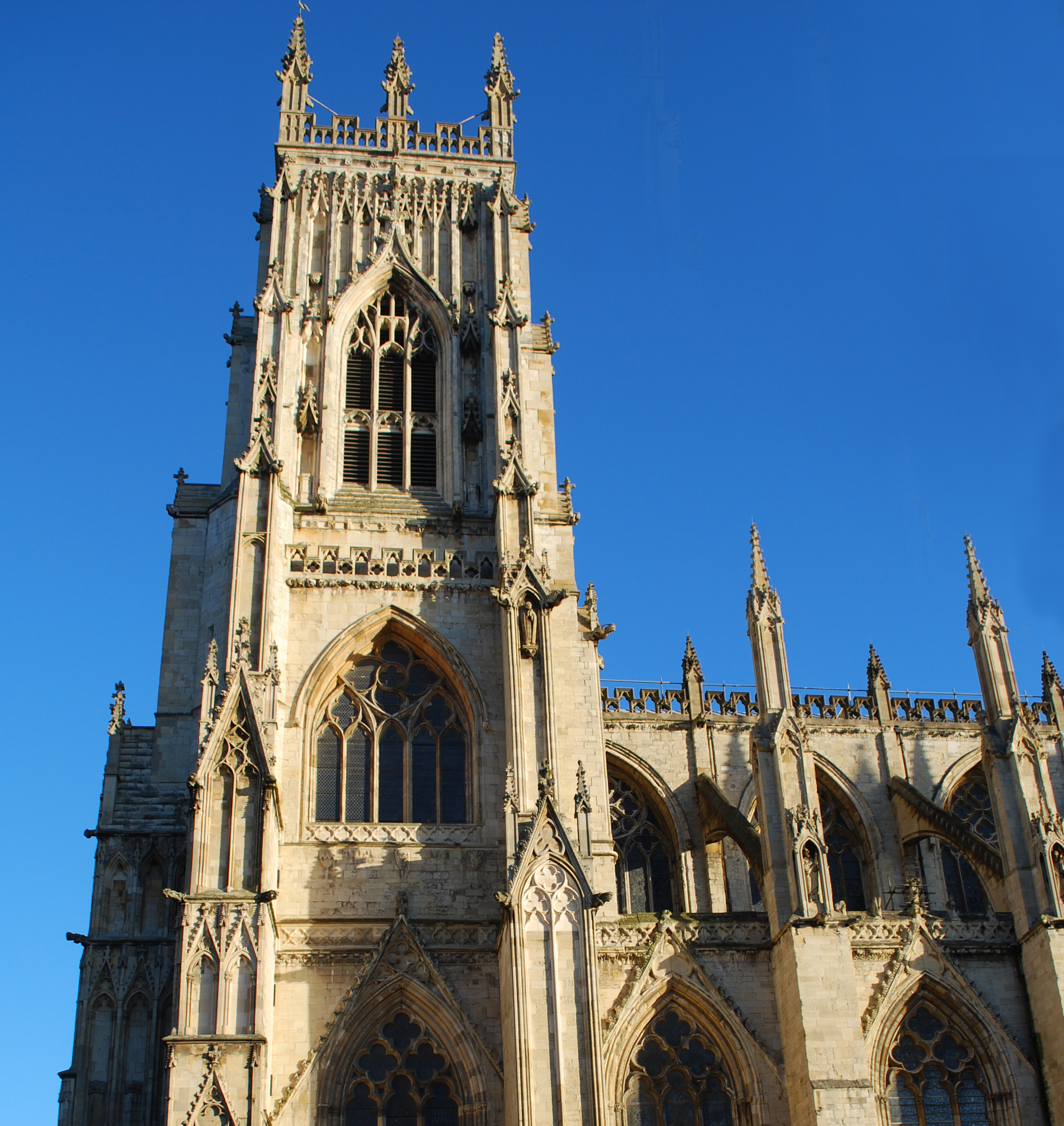 York Minster 3