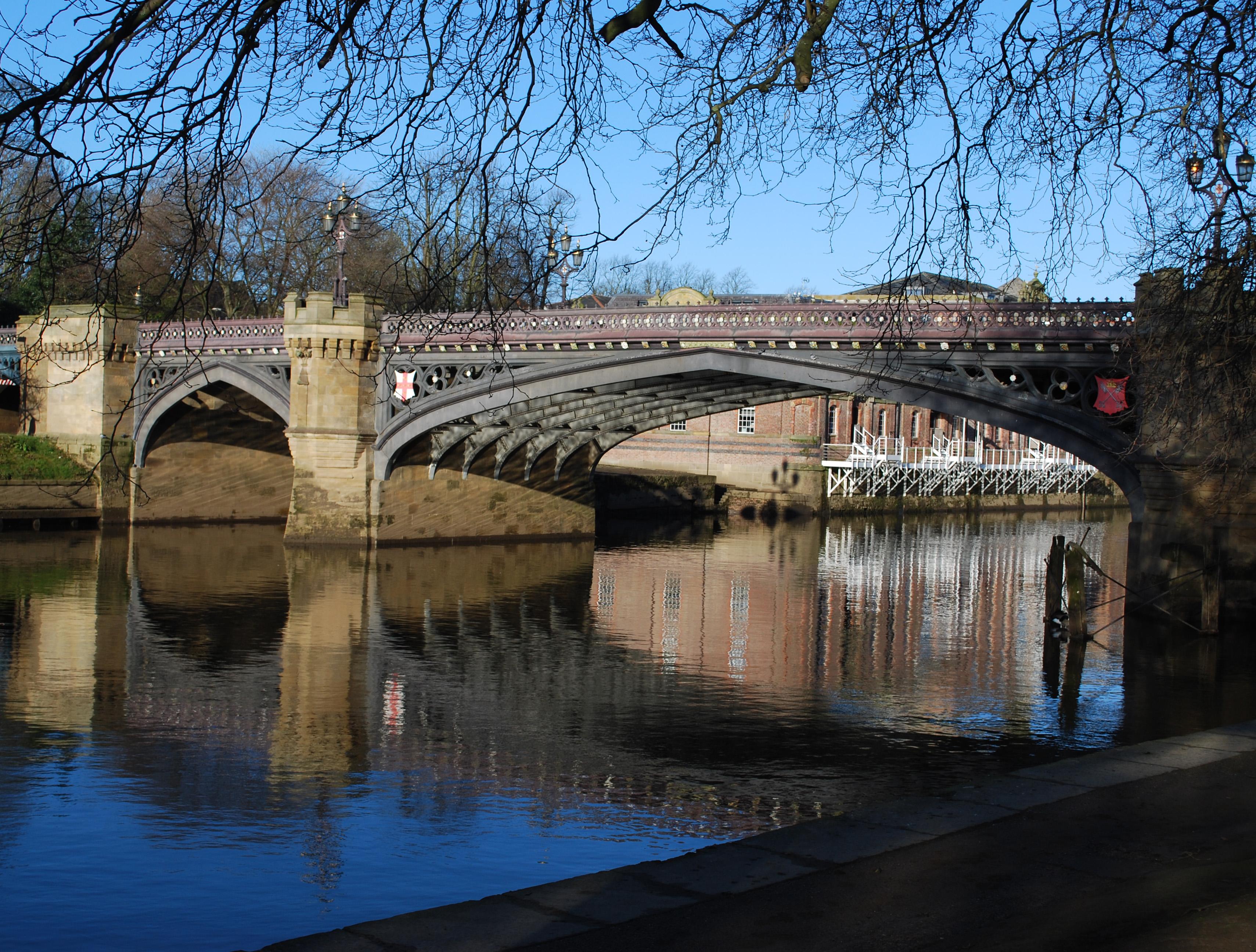 York River Ouse 5