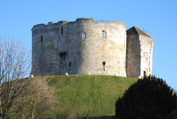 York tower 2