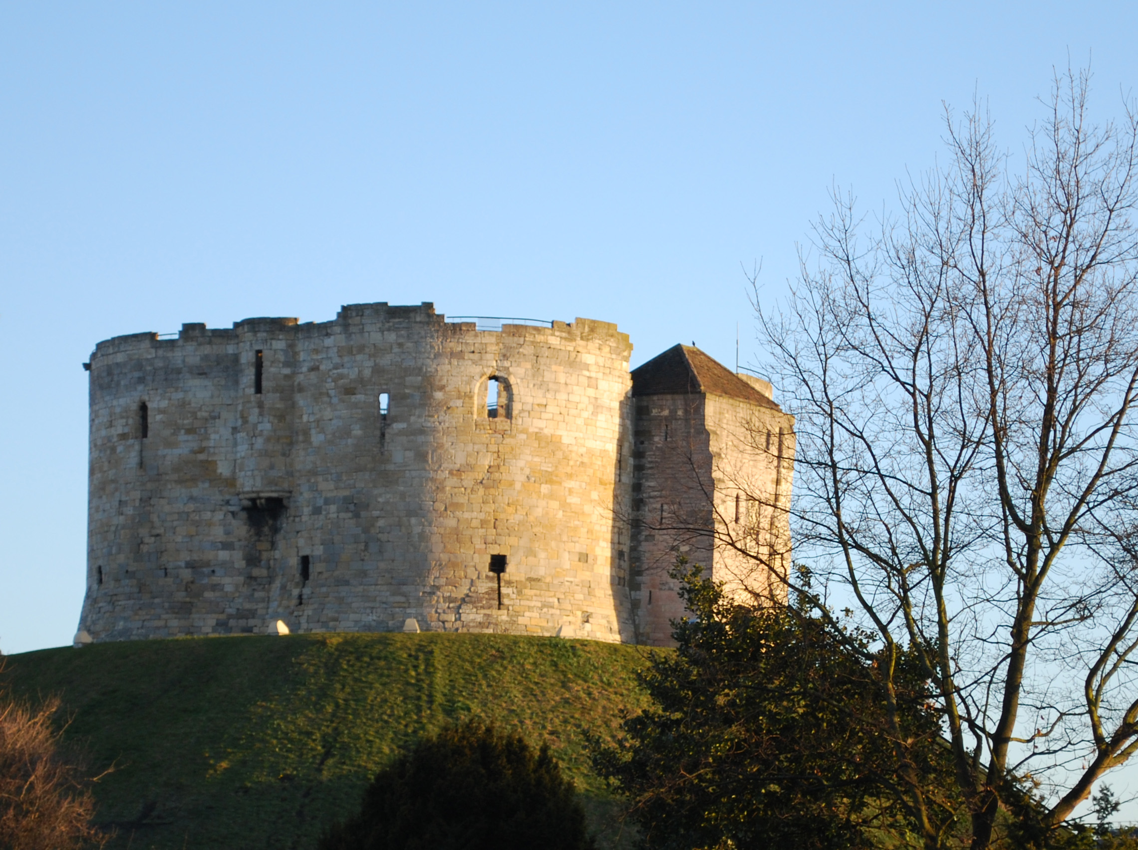 York Tower