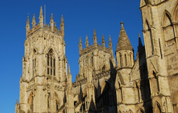 York Minster 1