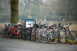 York City Bikes