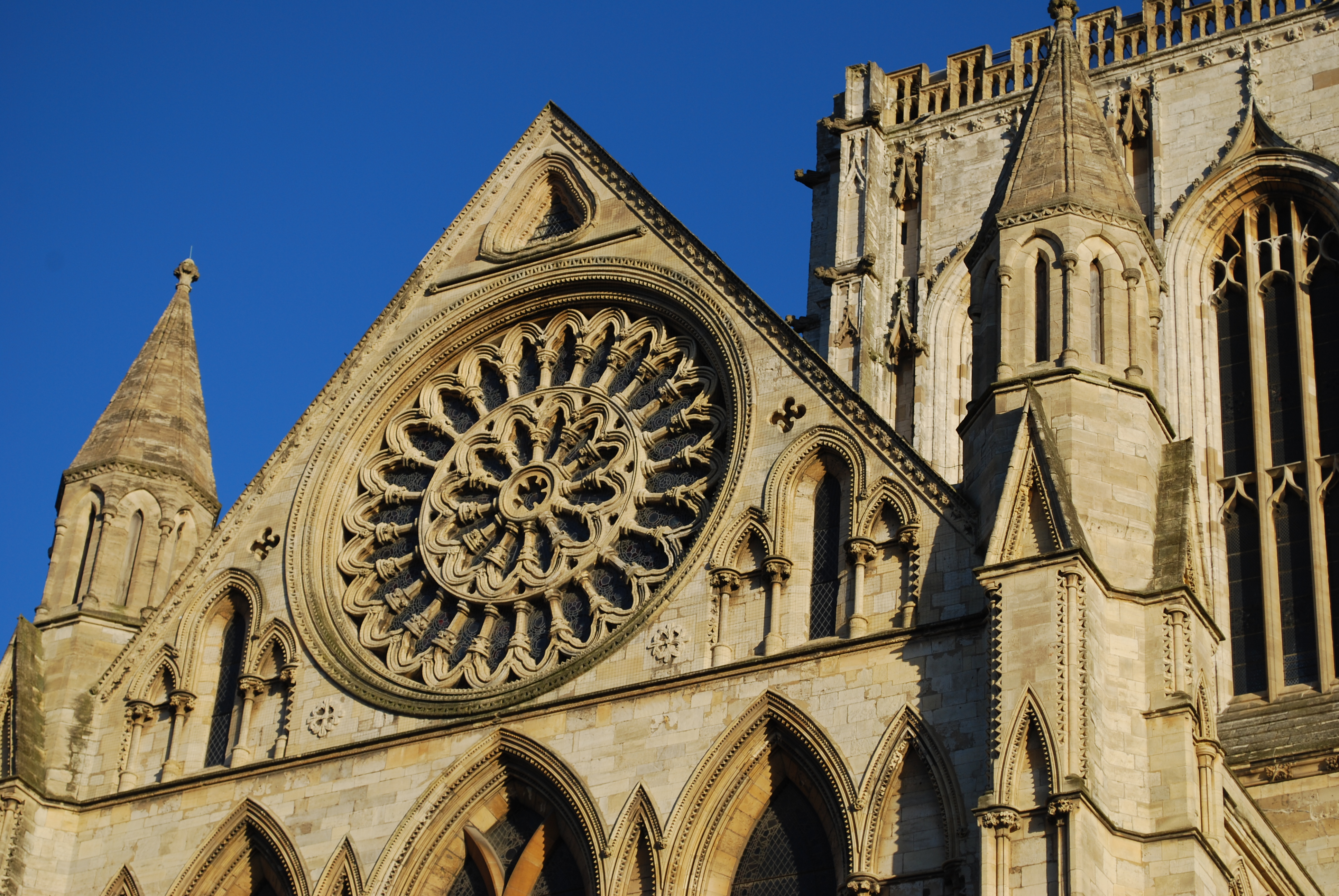 York Minster 6