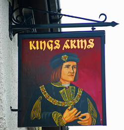York Kings Arms