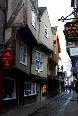 York The Shambles 2