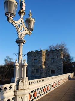 York Lamp 4