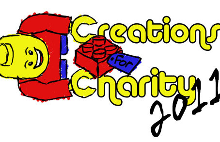 Creations for Charity 2011 starts today!
