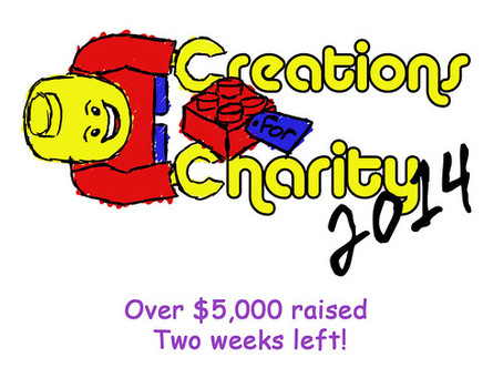 Two weeks left to buy a creation!