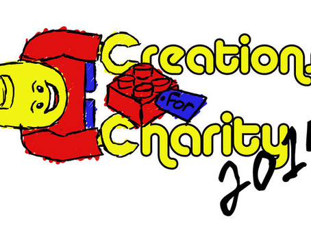 Donations for Creations for Charity 2014 starts today!