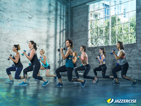 Back-to-School Special - Jazzercise