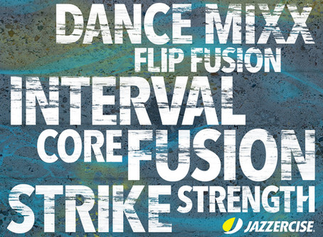 Free Jazzercise Class!