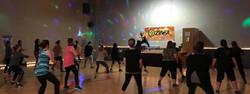 zumba vancouver fitness studio
