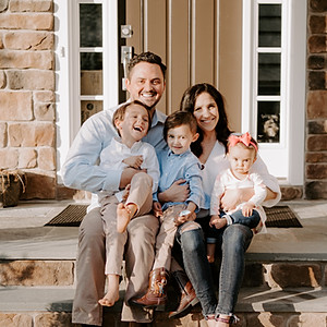 Mingoia Family