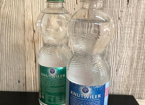 Mineral Wasser 5 dl.