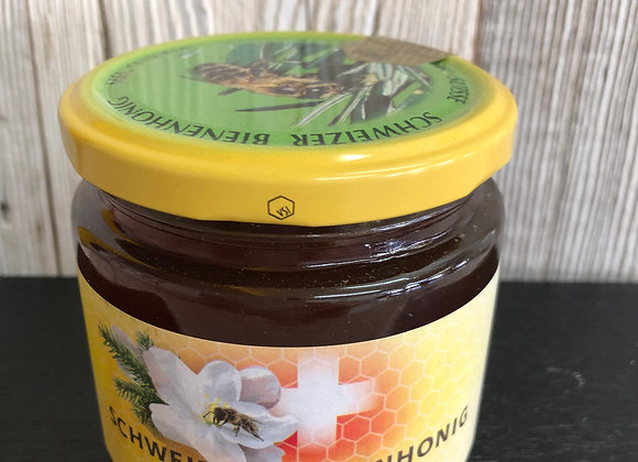 Schweizer Bienenhonig 500 Gr.