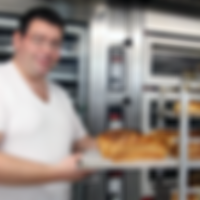 Alvaro Di Labio, Leiter Bäckerei
