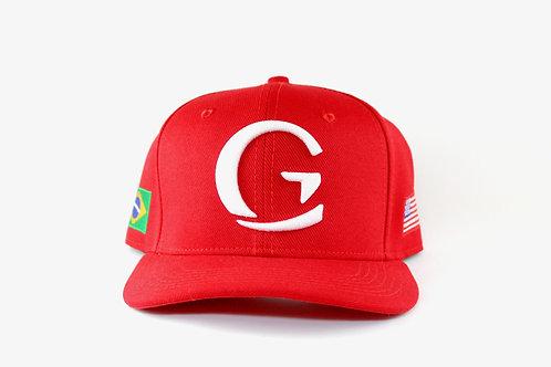 """Elevated """"G"""" Cap"""