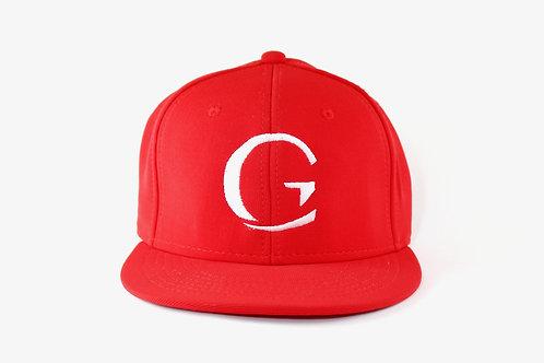 Grosgrain Cap