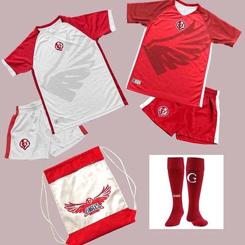 Eaglets Uniforms