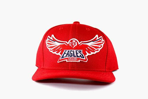 Eagle Wings Cap