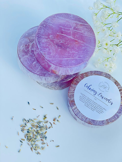 Calming Lavender Soap