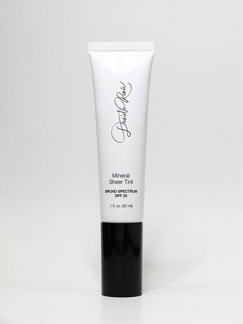 Mineral Sheer Tint with SPF 20
