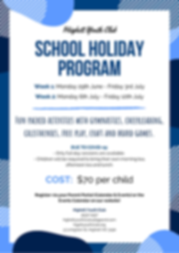 SCHOOL HOLIDAY PROGRAM JUNE-JULY 2020.pn