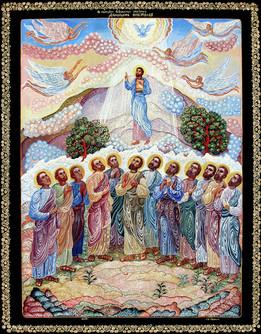Двенадцать апостолов, 2005