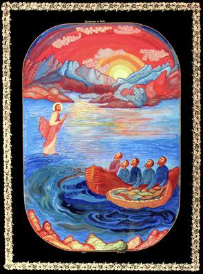 Хождение по воде, 2006