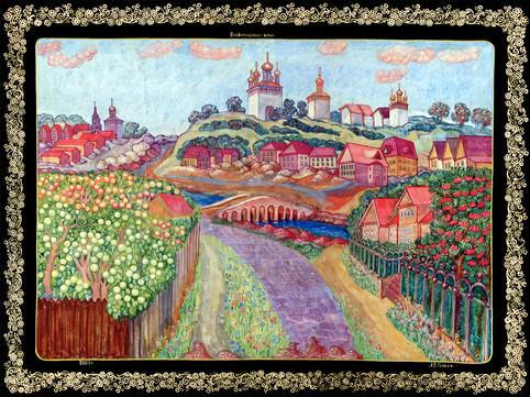 Владимирский край, 2003