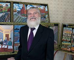 Леонид Васильевич Галкин
