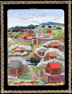 Сады цветут, 2006
