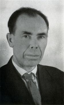 Николай Григорьевич Дмитриев