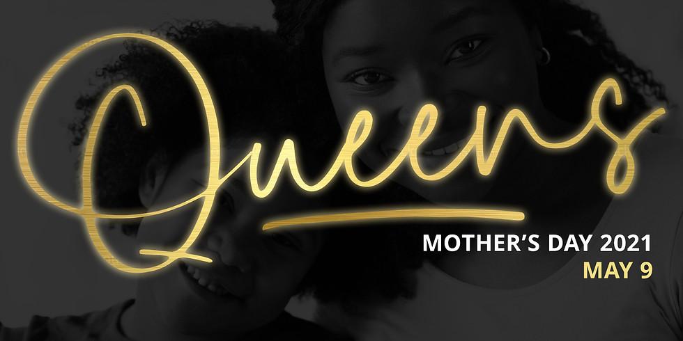 Queens Mother's Day Concert