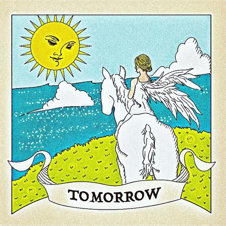 La regina - TOMORROW ft. miju