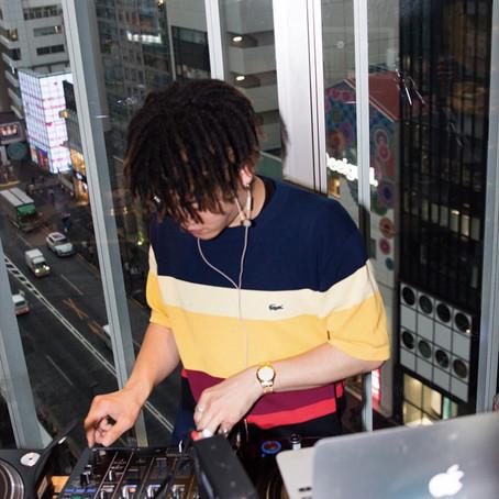 Work in progress - DJ SHIVA