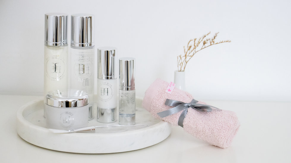 Darling Diva Facial Complete Collection
