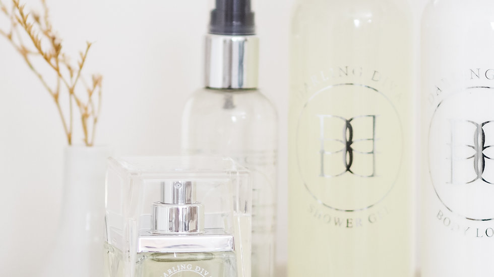 Darling Diva Perfume Eau de Parfum (50ml)