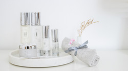 darling diva skincare collection