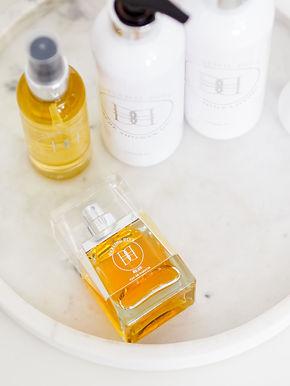 Perfume & Body Care