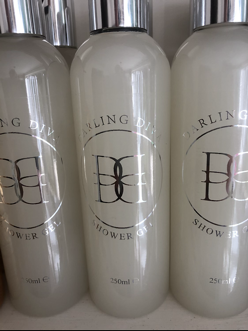 Darling Diva Shower Gel