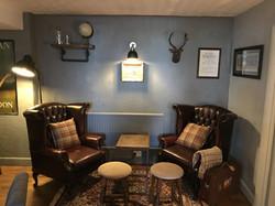 The Swan Inside Lounge