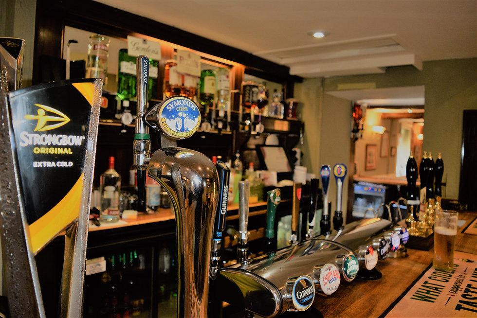 The Old Crown Bar Beer.jpg