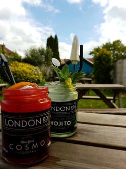 London Road Gin
