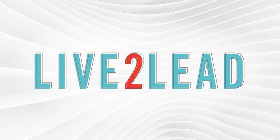 LIVE2LEAD 2021 in Medicine Hat