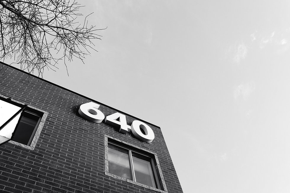 640 Professional Building, Office space Medicine hat
