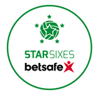 Star Sixes